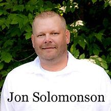 Jon Solomonson Headwater Homes of Minnesota