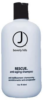 Rescue Shampoo (Repair)