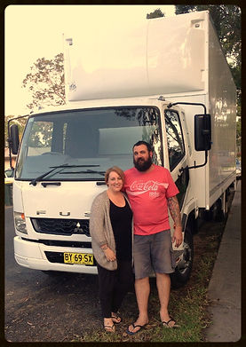 We deliver goods for businesses anywhere in the Shoalhaven and anywhere between the greater Sydney area, down to Narooma. Contact us by visiting the contact page and send us an enquiry form for a quote or availability. We also offer furniture removals.
