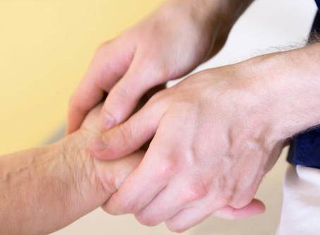 Osteopata per gli Anziani