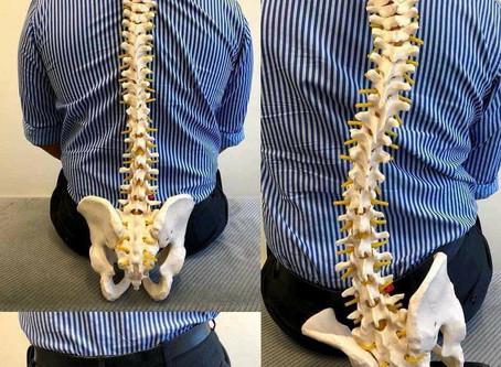 Piccoli Problemi di Postura