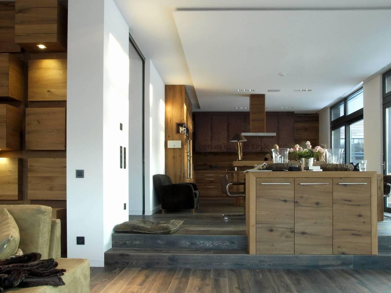 raumbau_Küchenfronten