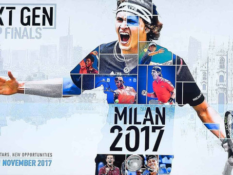 The Next Gen ATP Finals – Playing Rule Changes Experimented