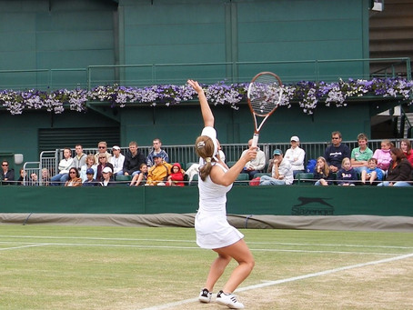 Reasons to play Thirty30 (T30) Tennis