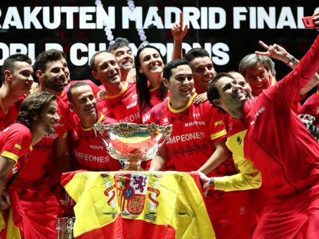 Madrid's Davis Cup Scheduling Problems - Is the solution Thirty30 (T30) Tennis World Cups?