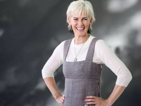 Judy Murray says male tennis stars should play just three sets - Aug 2017. Use Thirty30?