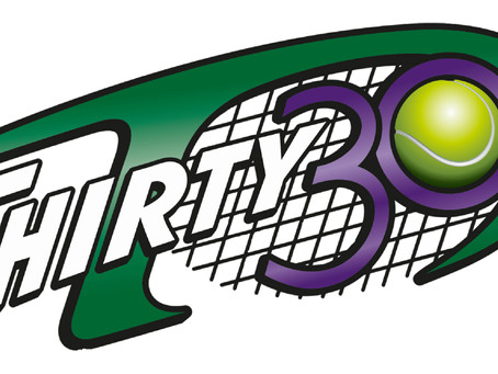 Tennis Scotland's Pilot of Thirty30 - Ongoing Feedback #1 - #5