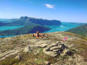 Norge på sitt beste!
