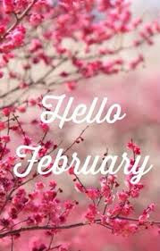 Yeah it's February!!  The month of LOVE!!
