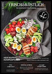 Food-Katalog Lofthouse Catering