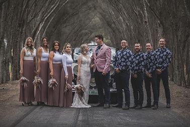 CamFeels Wedding Pricelist