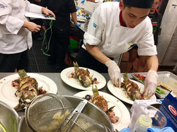 Guam Culinary Competition 2017