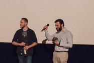 Les gagnants du prix du jury