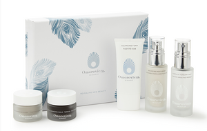 SKINCARE & BEAUTY OMOROVICZA Discovery Collection