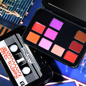 M.A.C X Jeremy Scott Cosmetic Collection - Casette Tape