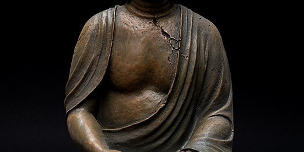 Introduction to Meditation and Mindfulness Workshop