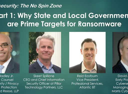 Why State and Local Governments are Prime Targets for Ransomware