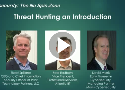 Threat Hunting- An Introduction