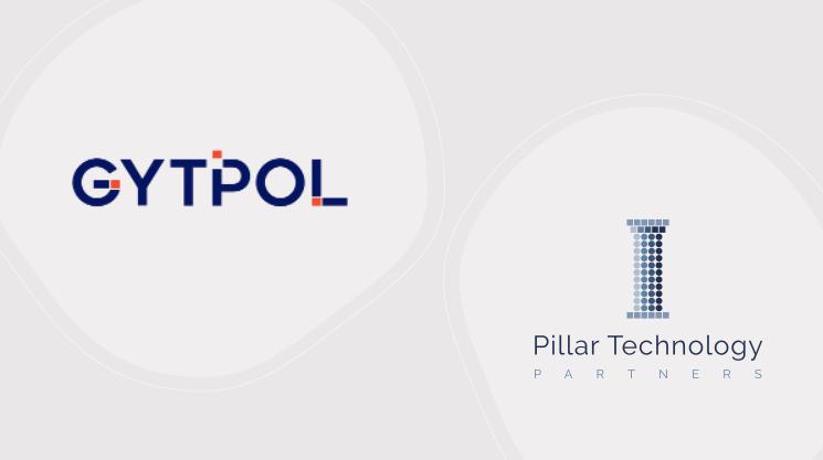 Pillar Technology Partners Announces Strategic Partnership with Gytpol