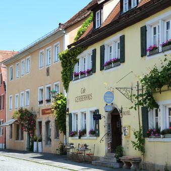 AL RT 119 - Rothenburg ob der Tauber - 1