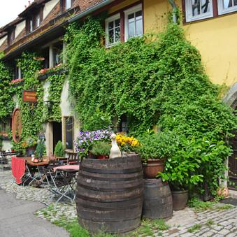 AL RT 110 - Rothenburg ob der Tauber - 1