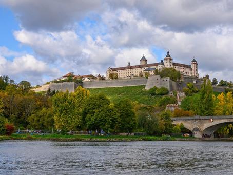 Rota Romântica na Alemanha: dicas e roteiro para sua viagem