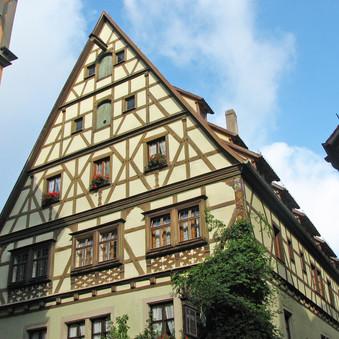 AL RT 109 - Rothenburg ob der Tauber - 0