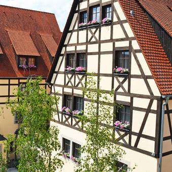 AL RT 310 - Rothenburg ob der Tauber - 1