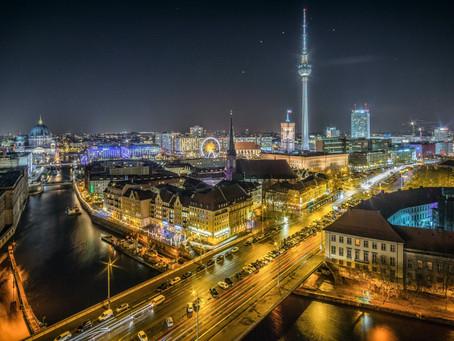 Como planejar sua viagem para Alemanha em 2021