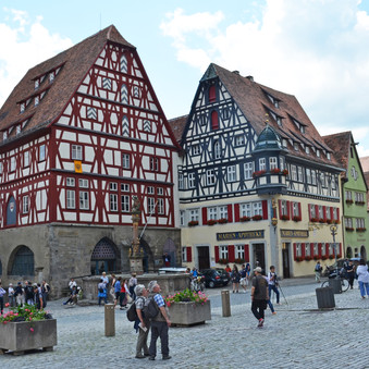 AL RT 010 - Rothenburg ob der Tauber - 1