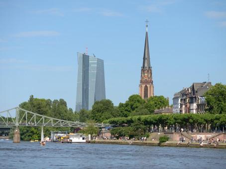 Roteiro de viagem para um dia em Frankfurt