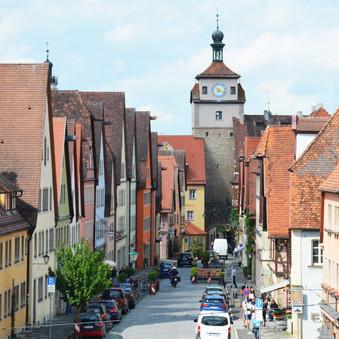 AL RT 231 - Rothenburg ob der Tauber - 1