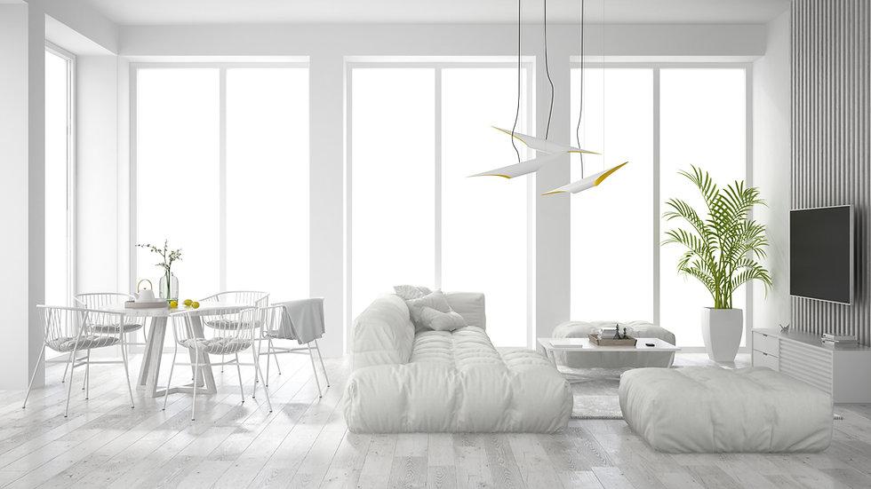 white-interior-design-3d-rendering-P2DHG