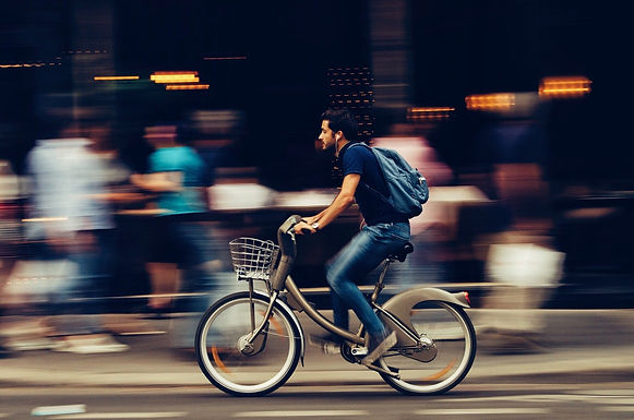 Mobile Transport