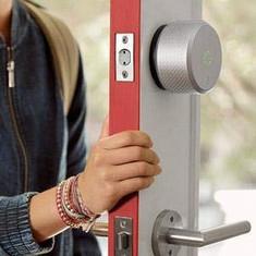 amazon smart lock voice virtual keys trt