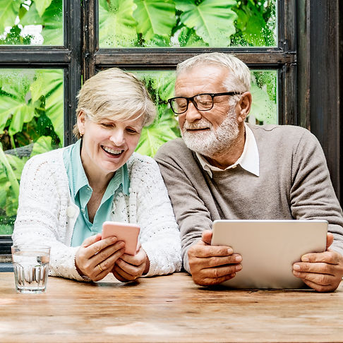 couple-wife-husband-using-digital-device