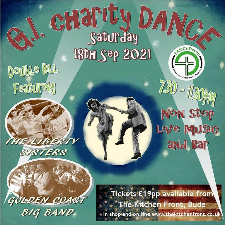 1940's GI Charity Dance