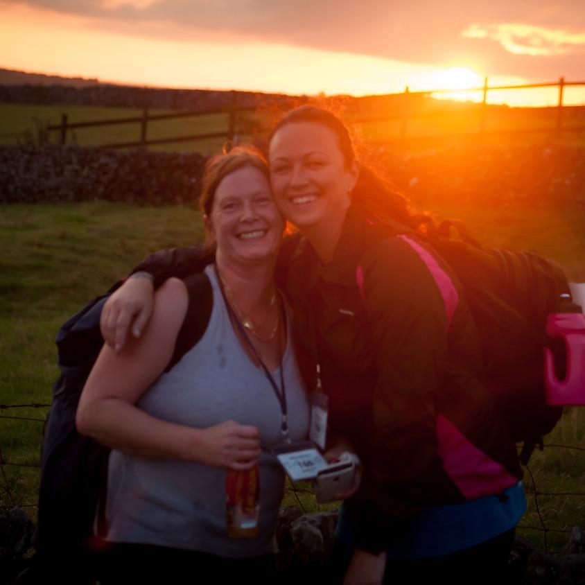 Snowdon at Night Trek 7th - 8th August 2021
