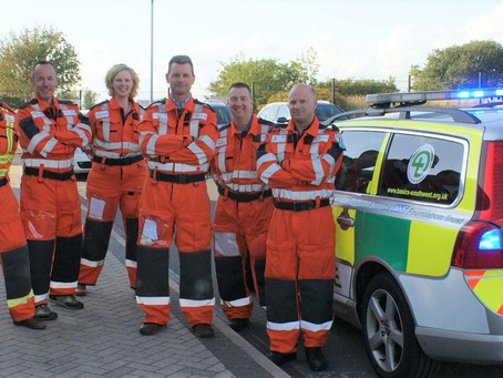 LOCAL LIFE SAVING CHARITY NEEDS YOUR VOTES TO SECURE VITAL FUNDING