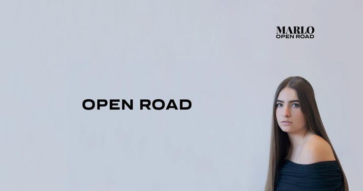 Open Road Lyric Video