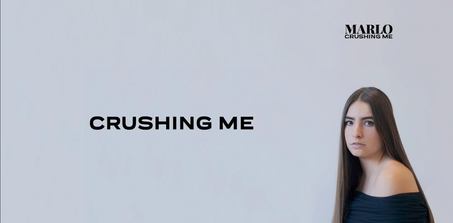 Crushing Me Lyric Video