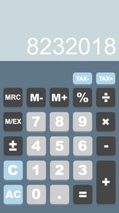 #004 - Calculator