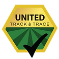 United Natural Hemp Extacts Track and Trace Logo, CBD Oil, Safe, Quality, Hemp Oil