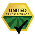 United Natural Hemp Extacts Track and Trace Logo
