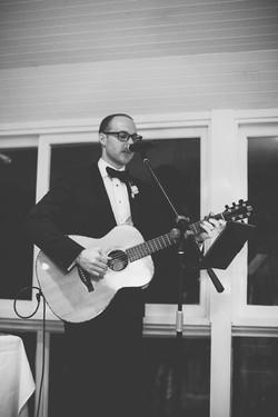 Wedding Singer Byron Bay