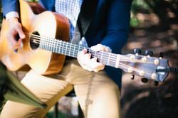 Acoustic Singer Sunshine Coast