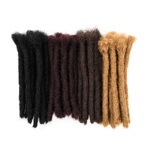 synthetic Dreadlock extensions