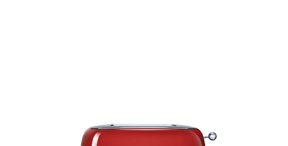 TSF01RDEU - Toaster 2 tranches, Rouge
