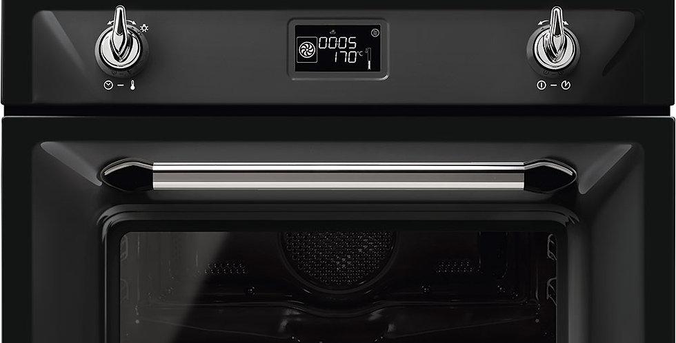 SF4920MCN1 45cm Noir Combiné Micro-Ondes