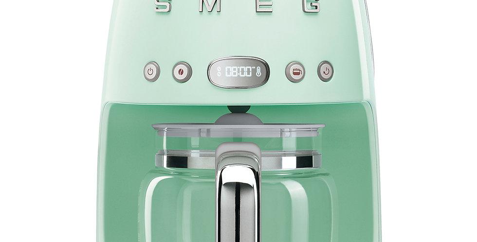 MACHINE A CAFE FILTRE VERT D'EAU